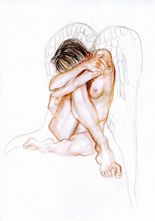 ange de miséricorde 1