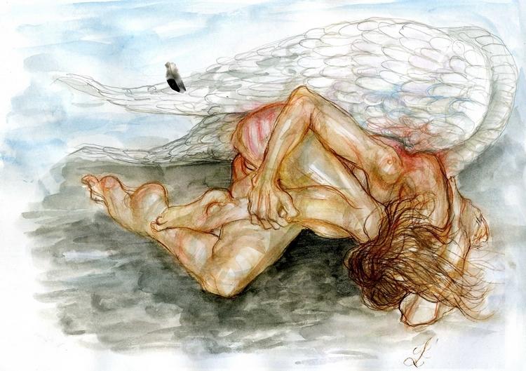 ange meurtri 3