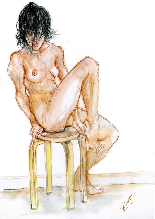 laure 2 position 4