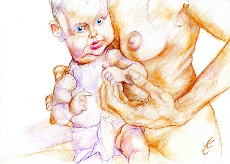 maternité pouponnesque 3